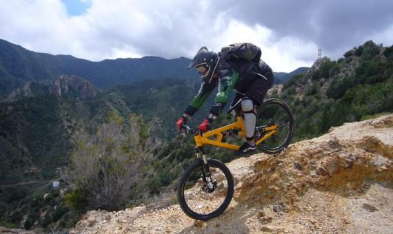 Tazo Trail Tour