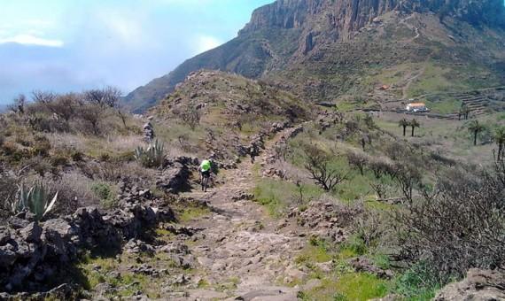 Fortaleza Trail Tour